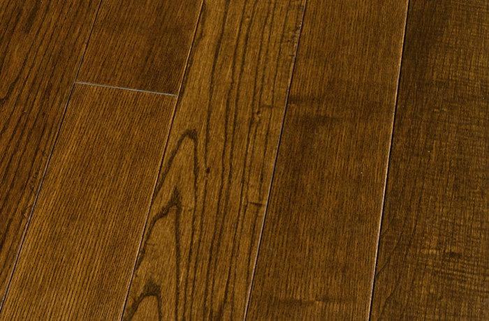 looks like oak hardwood flooring but harder