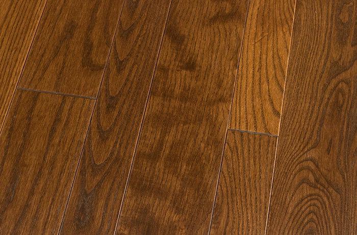 Ash Hardwood Flooring Provincial