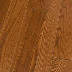 Hardwood Flooring Ash Gunstock