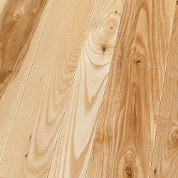 Hardwood Flooring Natural Ash
