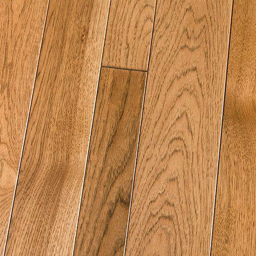 Buckskin Hickory Solid Hardwood Flooring