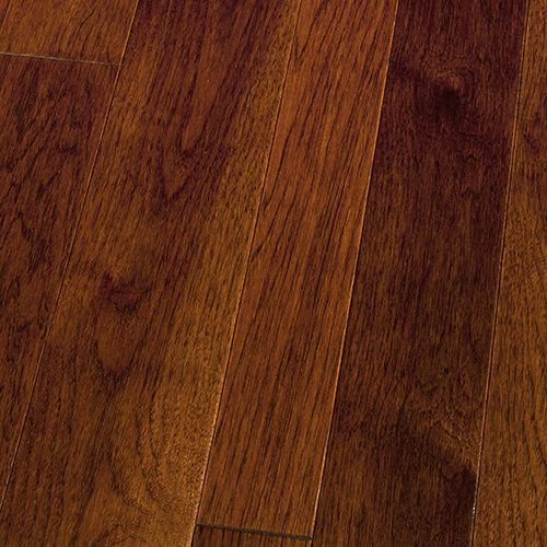 North Bay Hickory Solid Hardwood Flooring