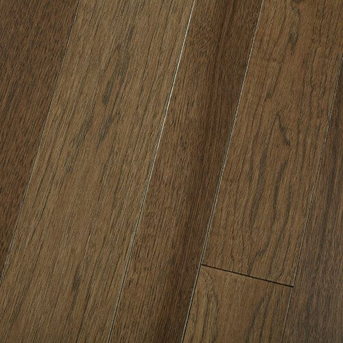 Ocean Cape Hickory Solid Hardwood Flooring