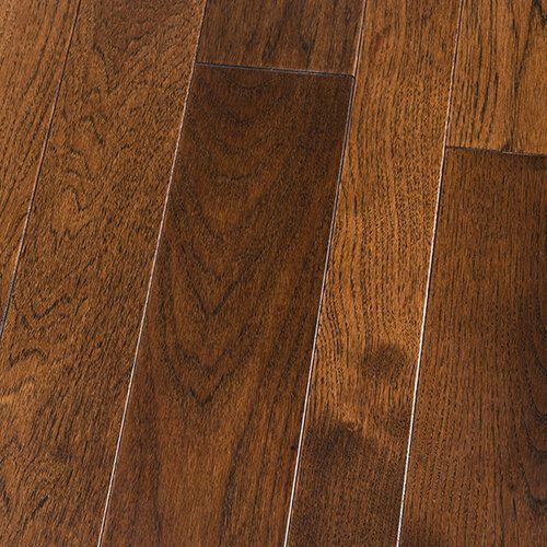 Paradise Bend Hickory Solid Hardwood Flooring