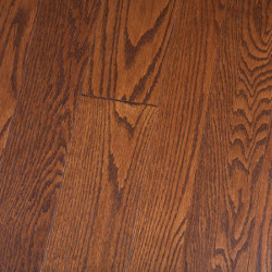 Gunstock Oak Hardwood Flooring